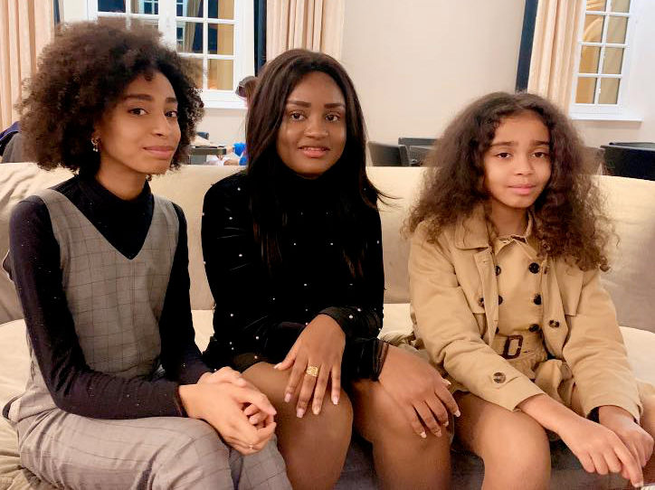 les3 filles